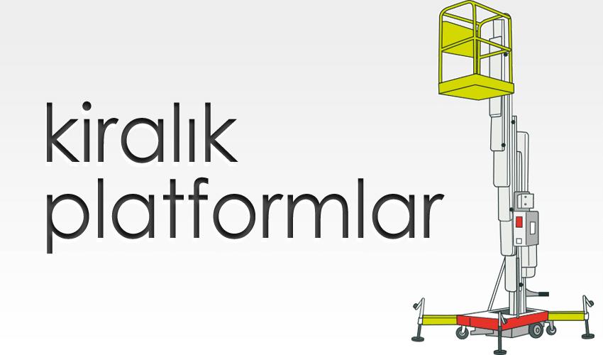 Kiralık Platform